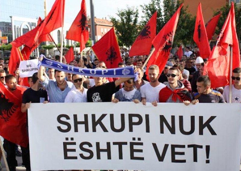 Sot, në 14.00 protestojnë shqiptarë e maqedonas