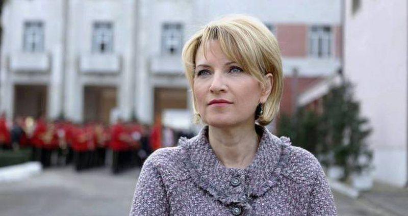 'Mini Shengeni Ballkanik', Mimi Kodheli i përgjigjet deklaratave