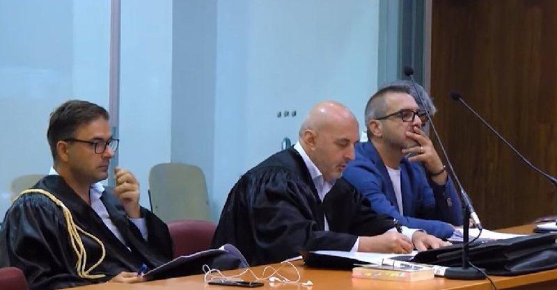 Prokuroria fundos Tahirin, kërkon 12 vite burg për ish-ministrin,