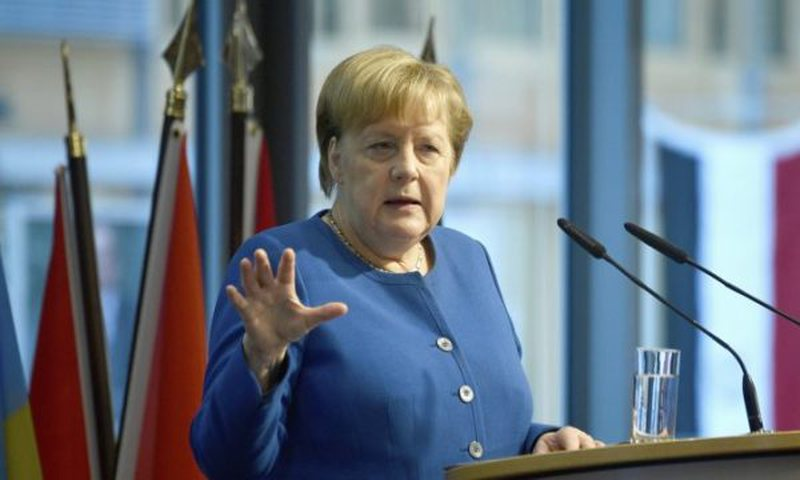 Merkel: Vendet e BE të bashkëpunojnë për ndryshet klimatike
