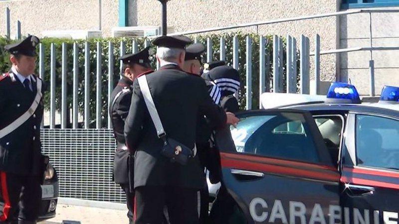Policia gjen laborator droge në shtëpinë e çiftit shqiptar