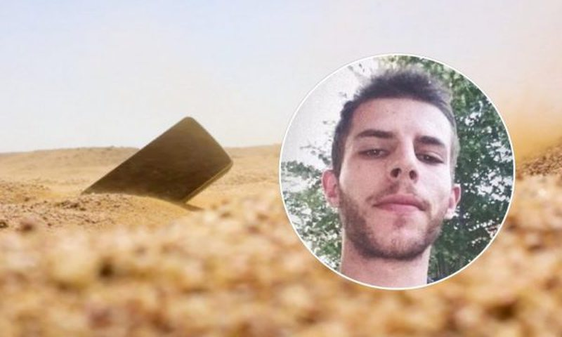 U gjet i vdekur, zbulohet porosia për familjarët dhe video-mesazhi