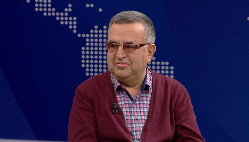 Fatos Klosi: LSI i trembet një pakti të ri Rama-Basha, SHBA-BE ia