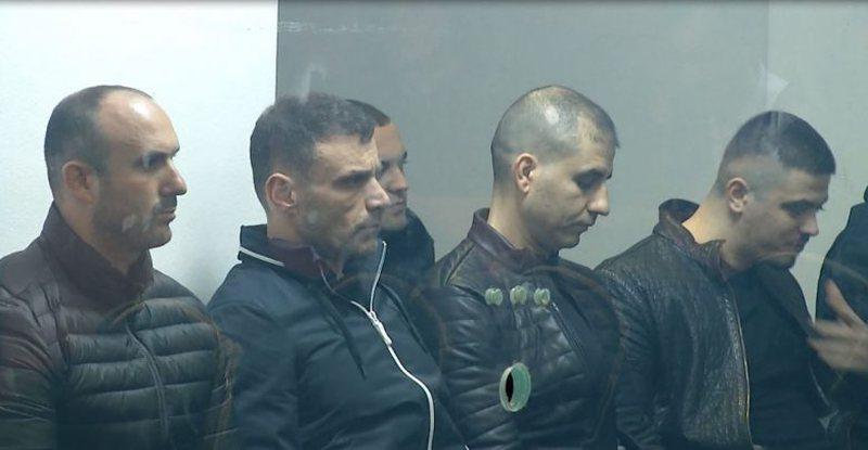 Gjyqi për Emiljano Shullazin, Prokuroria shton edhe një tjetër