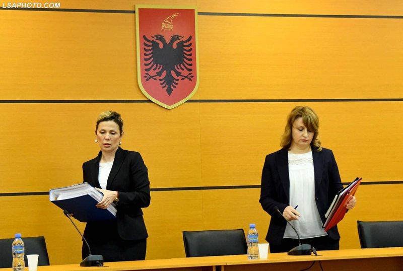 """KPK """"mbytet"""" nga dosjet, rreth 200 gjyqtarë e prokurorë"""