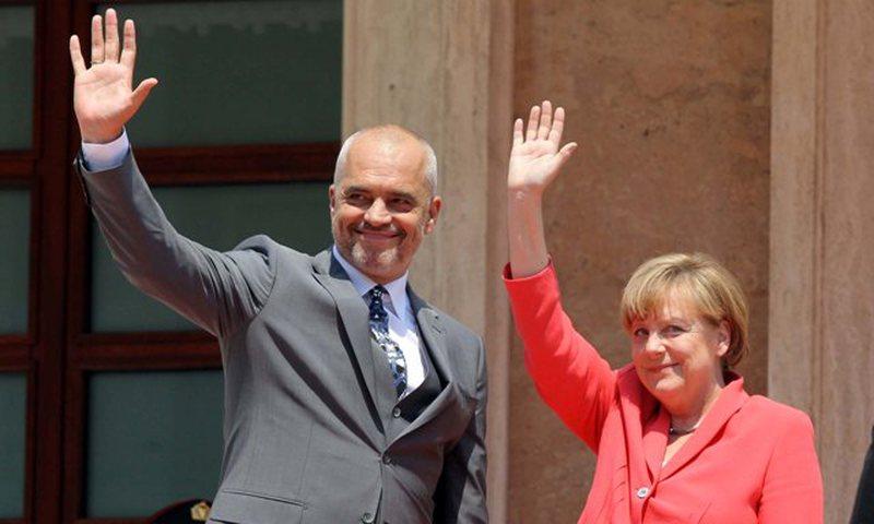 Rama takim me Merkel të premten në Berlin, zbulohet arsyeja pse