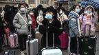 Greqia në alarm, konfirmohet rasti i tretë me koronavirus, i prekur