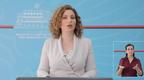Tirana 'vatër e nxehtë' e COVID-19, Ministria e