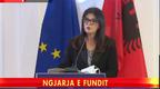 "'Koha nuk pret', Jozefina Topalli prezanton ""Lëvizjen"