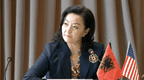 Elections are approaching! Yuri Kim shakes Albanian politics: You will be