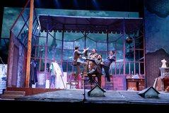"""TOB: Opera """"La Boheme"""", produksioni i radhës i artistëve"""