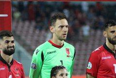 Berisha në formacionin e më të mirëve në Serie A, Manaj