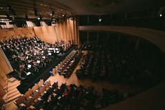 Opera histori, me krijimtarinë e mjeshtrave shqiptarë në