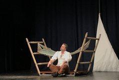 """Teatri i komedisë """"Roland Trebicka"""" nis sezonin artistik, me"""