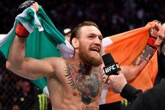 VIDEO/ McGregor theyn kundërshtarin për 40 sekonda dhe fiton 60