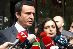 Kosovë/ Thaçi mandaton Albin Kurtin për formimin e