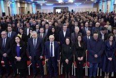 Përvjetori i Rugovës, Mustafa: Presidenti ka qenë artikuluesi