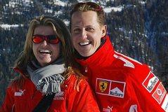 Vidhen fotot e Michael Schumacher në rehabilitim pas aksidentit me ski