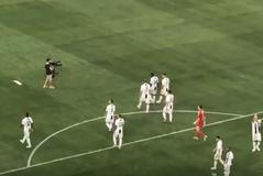 E bujshme! Futbolli shqiptar pritet të marrë goditjen e
