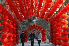 Pekini anulon festimet e Vitit të Ri kinez