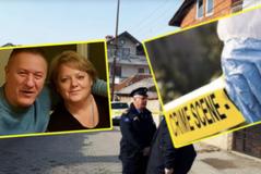 Çiftin shqiptar dyshohet se i vrau djali i tyre, i qëlloi me plumba
