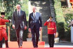 Takoi Presidentin e KE, kryeministri Rama zbardh çështjet e nxehta