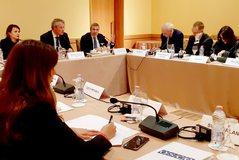 Reforma Zgjedhore/ Pas takimit me Hajdarin e Gjiknurin, REAGON OSBE