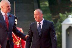 """Rama """"dhëmb për dhëmb"""" me Haradinajn: Ramushi e ka"""