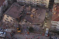 Tërmeti në Turqi, Veliaj: E gjithë Tirana bashkohet me dhimbjen