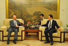 Ambasadori Belortaja tregon detajet nga Kina: Në vatrën e