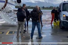 Ekstradohet nga Gjermania shqiptari i shumëkërkuar, i hyri në