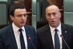 Albin Kurti nuk ndalet, shkarkon nga detyra djalin e presidentit Rugova. Reagon