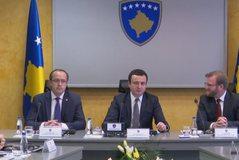Albin Kurti i jep goditje Haradinajt, shfuqizon vendimin për rritjen e