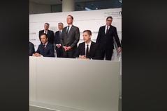 Vjen lajmi i mirë, nënshkruhet marrëveshja mes Kosovës dhe
