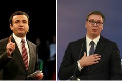 Kishte tensione? Dalin prapaskenat e takimit mes Vuçiç dhe Albin