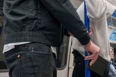"""Prangoset """"tmerri"""" i qytetarëve/ Policia jep detaje për"""