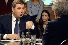 'Tani di gjithçka'/ Vuçiç bën