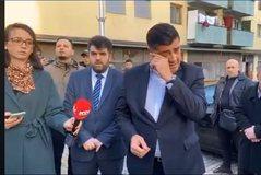 """""""Jam i tronditur"""", kryetari i Gjilanit shkon tek shtëpia ku u"""
