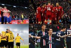 Haaland fiton duelin ndaj Mbappesë, Dortmundi shkund PSG