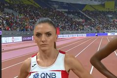 Atletja Luiza Gega tregon vështirësitë që po kalon