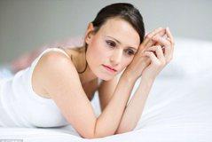 Shenjat tek një femër që nuk bën rregullisht seks