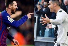Zbardhen prapaskenat/ Ronaldo dhe Mesi do të luajnë në të