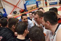 Kombëtarja e Basketbollit rikthen shpresën e suksesit