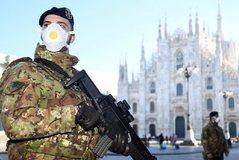 Frika e përhapjes së koronavirusit në Itali/ Merret vendimi