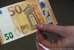 Euro shënon rritje të fortë në treg, shikoni me sa