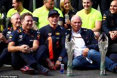 """Habit presidenti i skuadrës së """"F1"""" me deklaratën"""