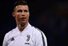 """E BUJSHME/ Kriza """"largon"""" Ronaldon nga Juventusi, ja ku pritet"""