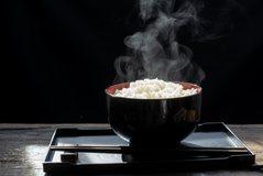 Bëni kujdes kur gatuani orizin, sidomos me konsumimin pas konservimit,