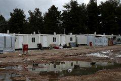 Situata alarmante, izolohet kampi i refugjatëve në Greqi, gjenden
