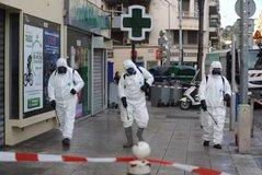 Spanja vazhdon infektimi në masë 381 vdekje më shumë